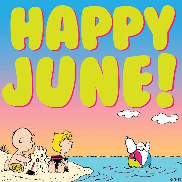 Fun Time clipart june June Month of 74 The