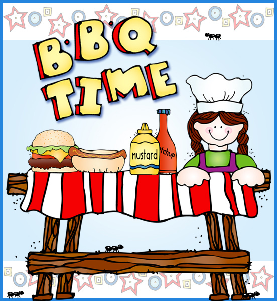 Barbecue clipart birthday bbq 2017 BBQ our Catholic for