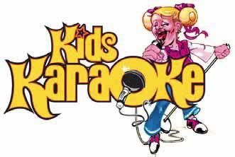 Fun Time clipart karaoke KIDS Howick KIDS Club KARAOKE