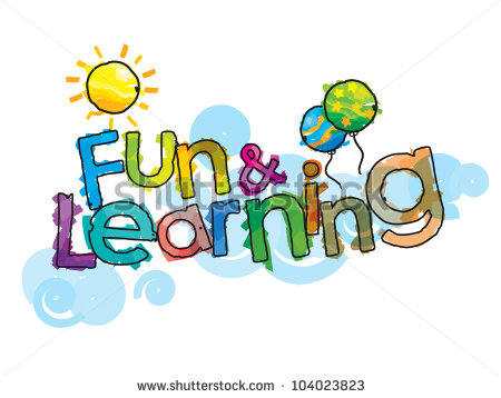 Fun Time clipart learning Learning Clipart Clipart Fun Download