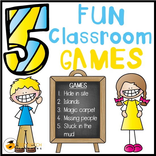 Fun Time clipart learning Classroom your Top Games 5