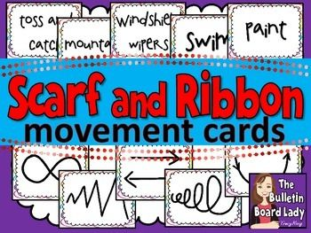 Fun Time clipart music and movement And Music Scarf and Movement