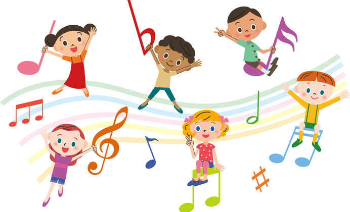 Fun Time clipart music and movement Lab Music and Music South