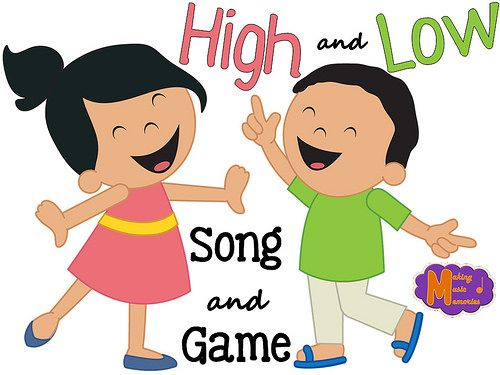 Fun Time clipart music and movement Ideas music High and Song