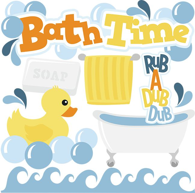 Fun Time clipart refreshments Images Pinterest 142 on Bath