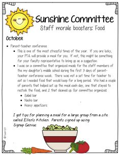 Fun Time clipart social committee School Social Committee Faculty
