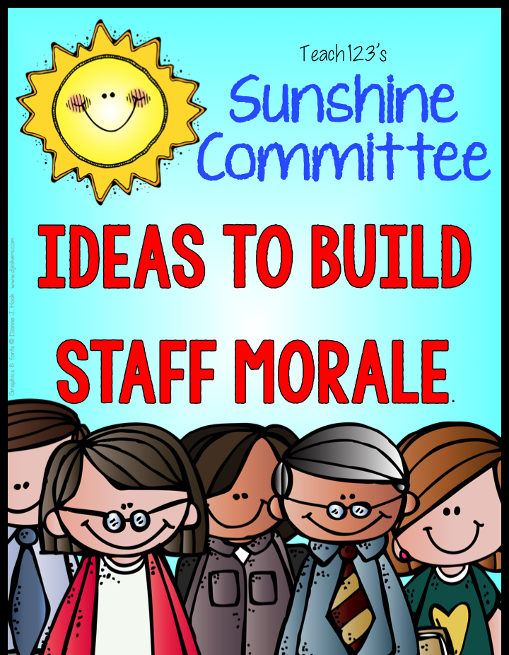 Fun Time clipart social committee Staff Ideas Committee Ideas Social