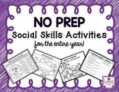 Fun Time clipart social skill No Skills For The Social