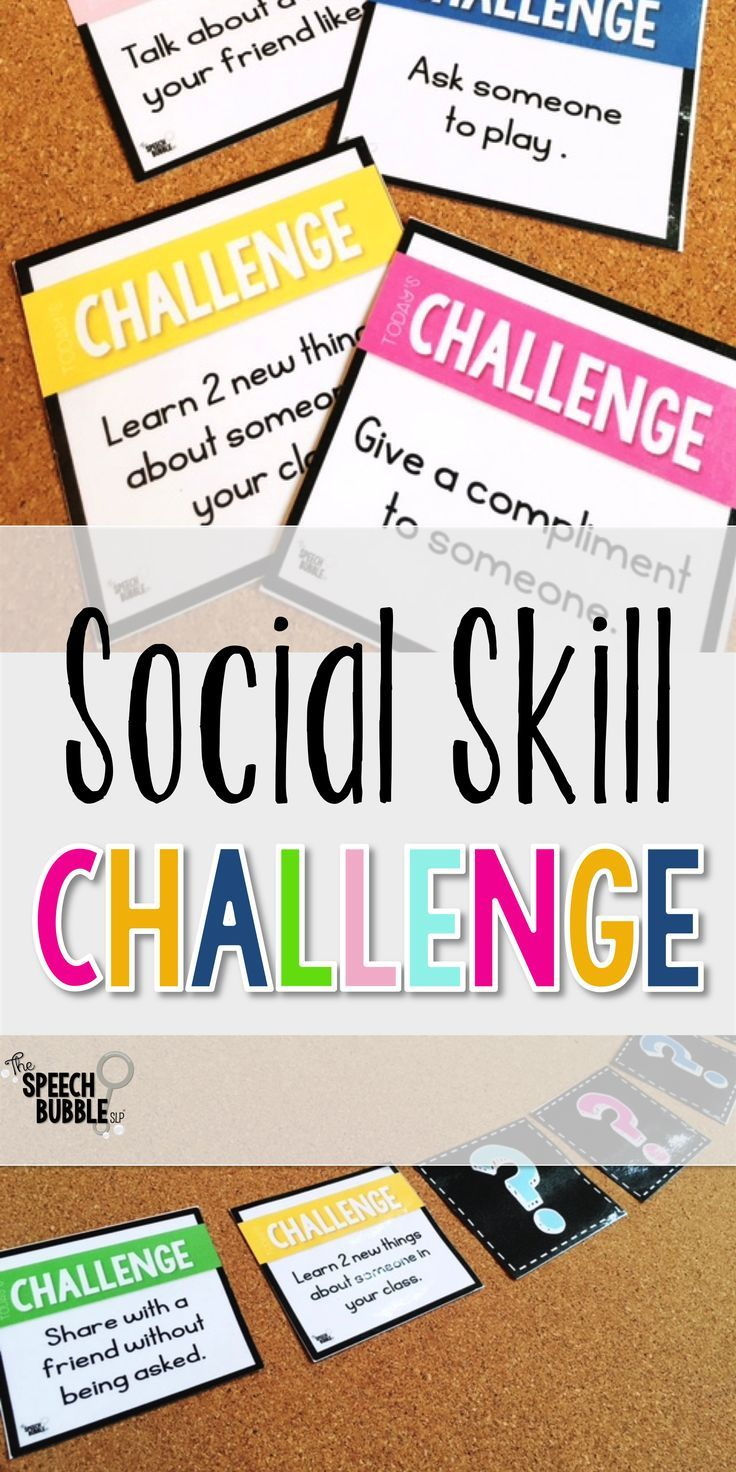 Fun Time clipart social skill  I skill for my