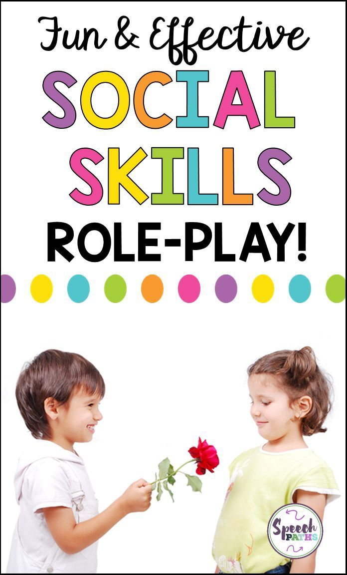 Fun Time clipart social skill Tips use play to effectively