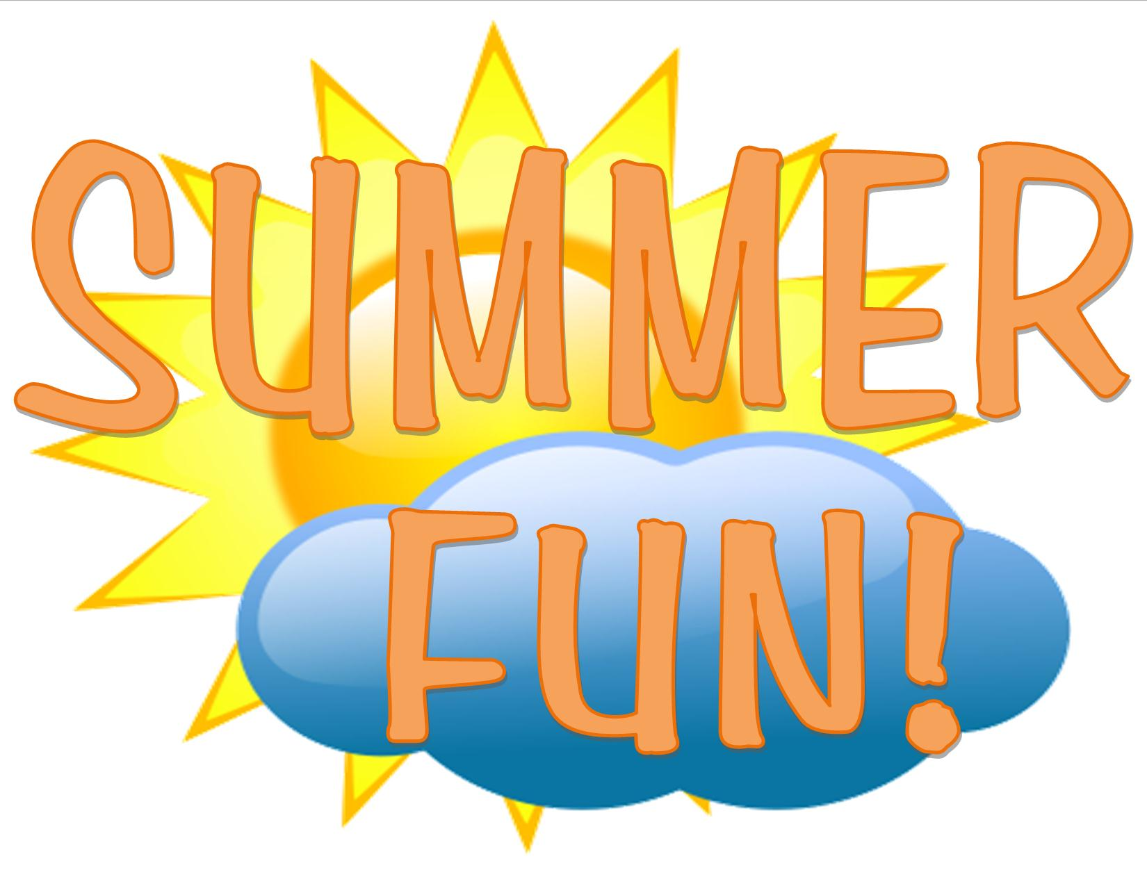 Fun Time clipart the word To sum sum3 love SUMMER