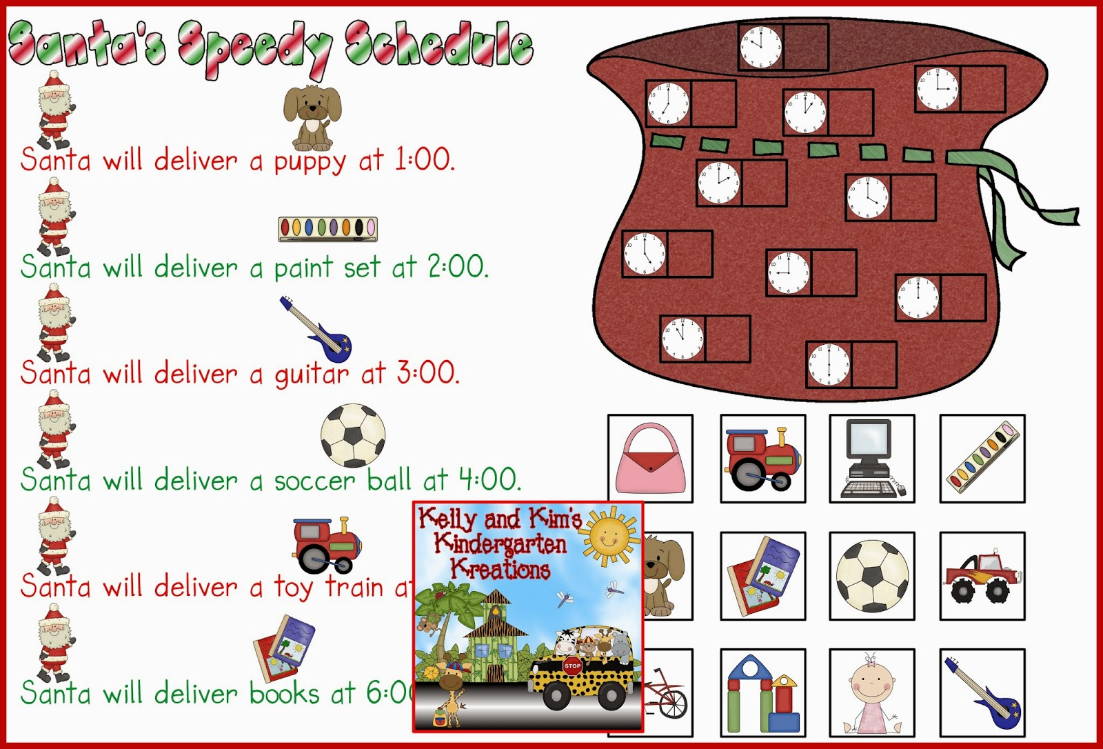 Fun Time clipart working together Kreations: and 2014 Kelly Kim's