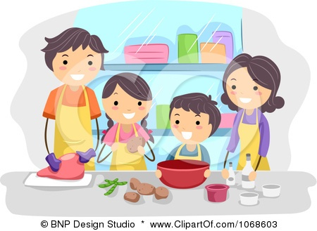Fun Time clipart working together (63+) Family together Together clip