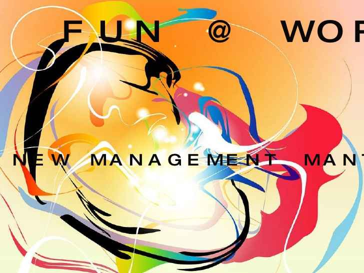 Fun Time clipart workplace activity MANTRA MANAGEMENT @ FUN Fun
