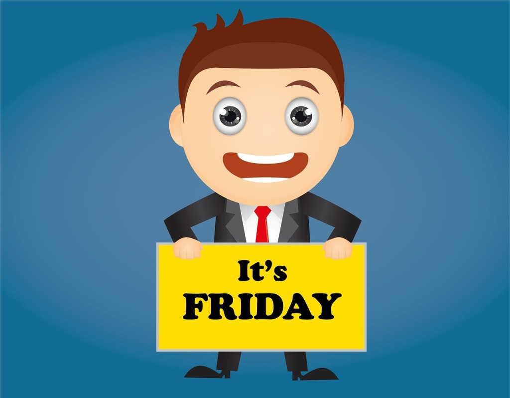 Fun Time clipart workplace activity TGIF Feel activities? fun ?