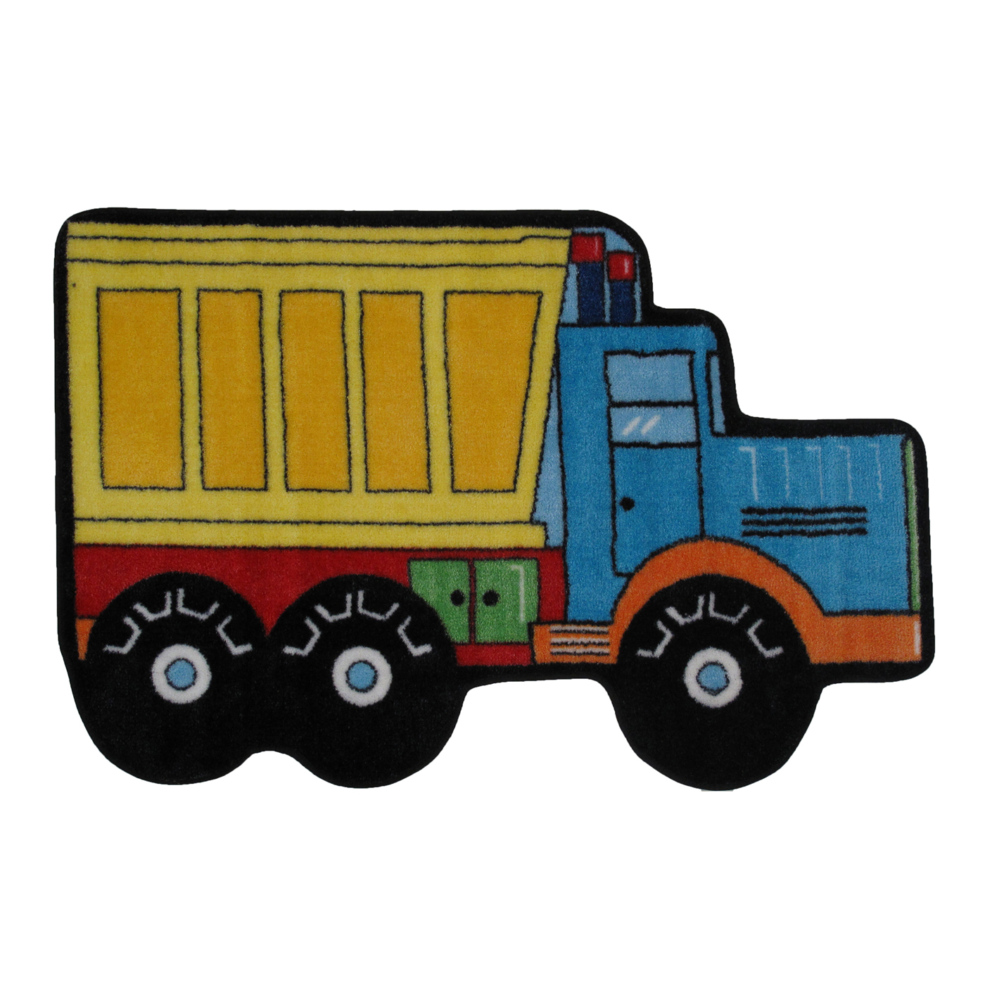 Fun Time clipart yellow thing FTS Kids Dump Mine The