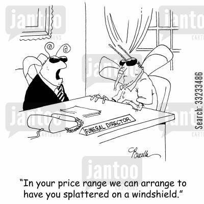 Dying clipart funeral director Funeral Humor 618 Morbid images
