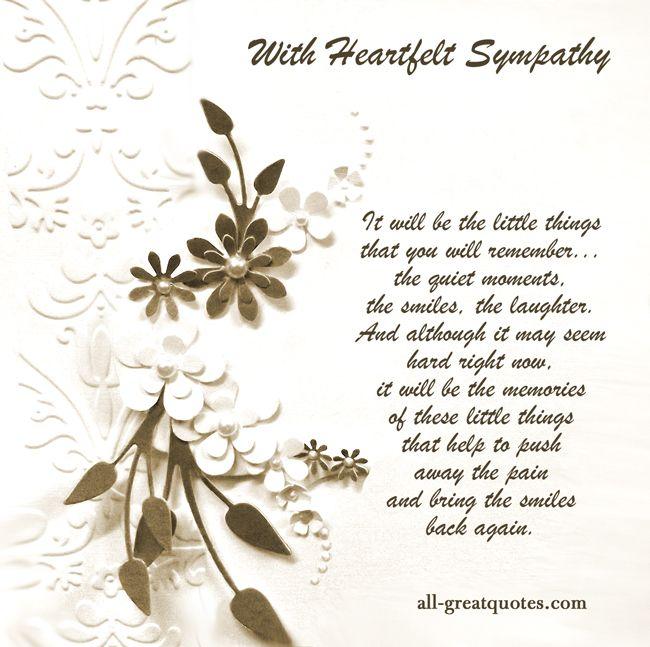 Serenity clipart condolence #1