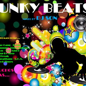 Beats clipart funky Dj Beats Funky Funky Son))