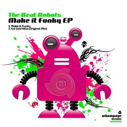 Beats clipart funky It Mix)  (Original Beatport