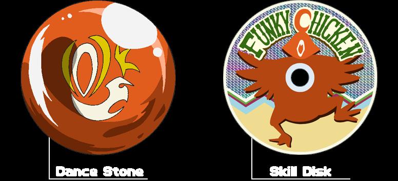 Beats clipart funky Chicken Funky Stone by FANDOM