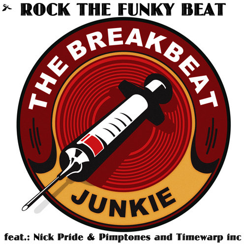 Beats clipart funky Image The Junkie Music beat