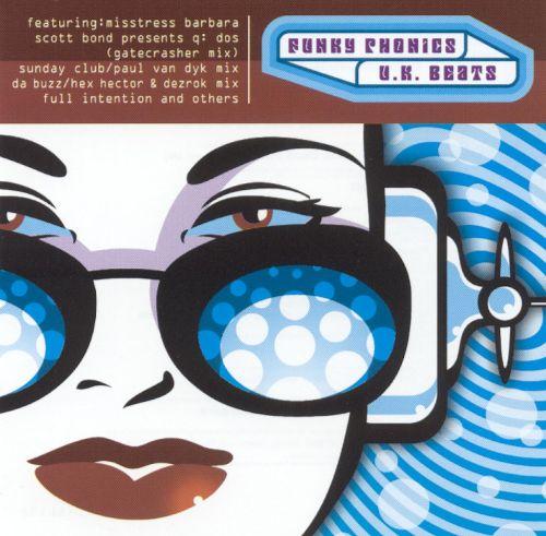 Beats clipart funky Phonics: U Songs Beats Various