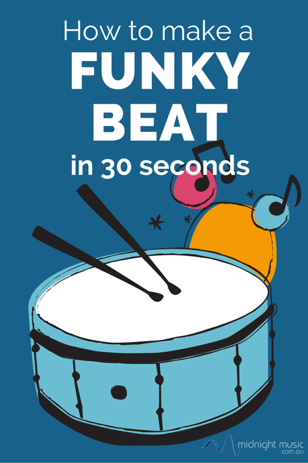 Beats clipart funky To make a funky to
