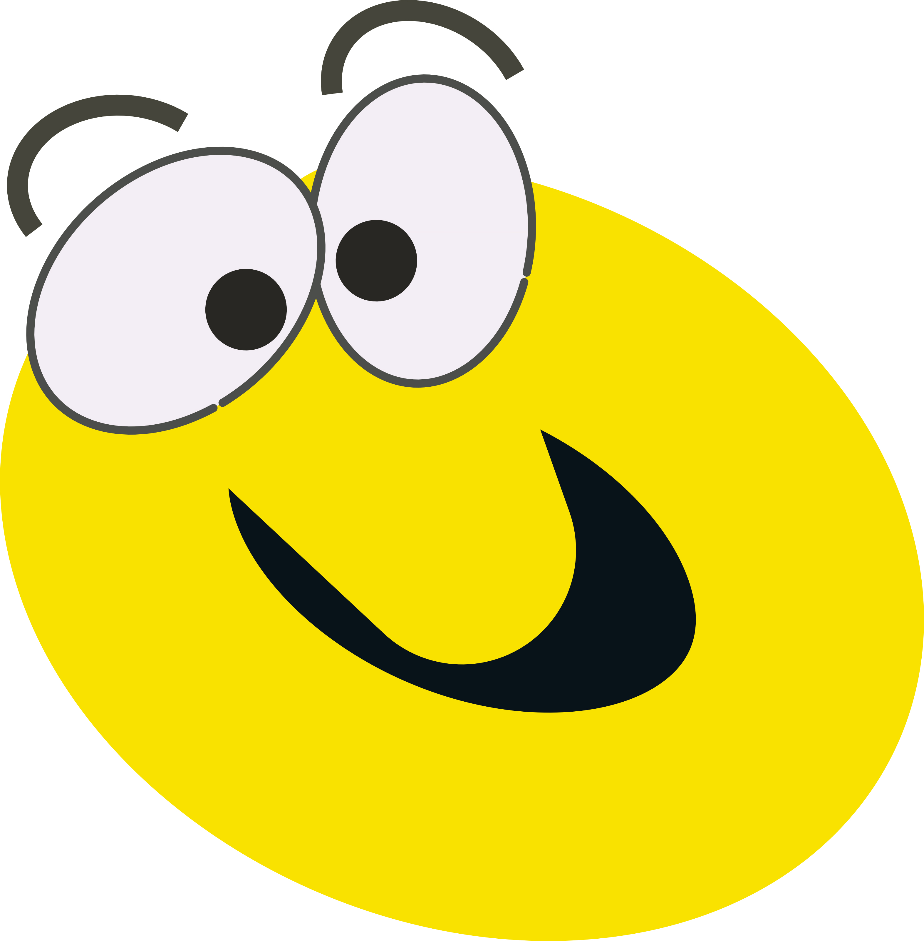 Moving clipart smiley face Clip Art Clip online Clipart