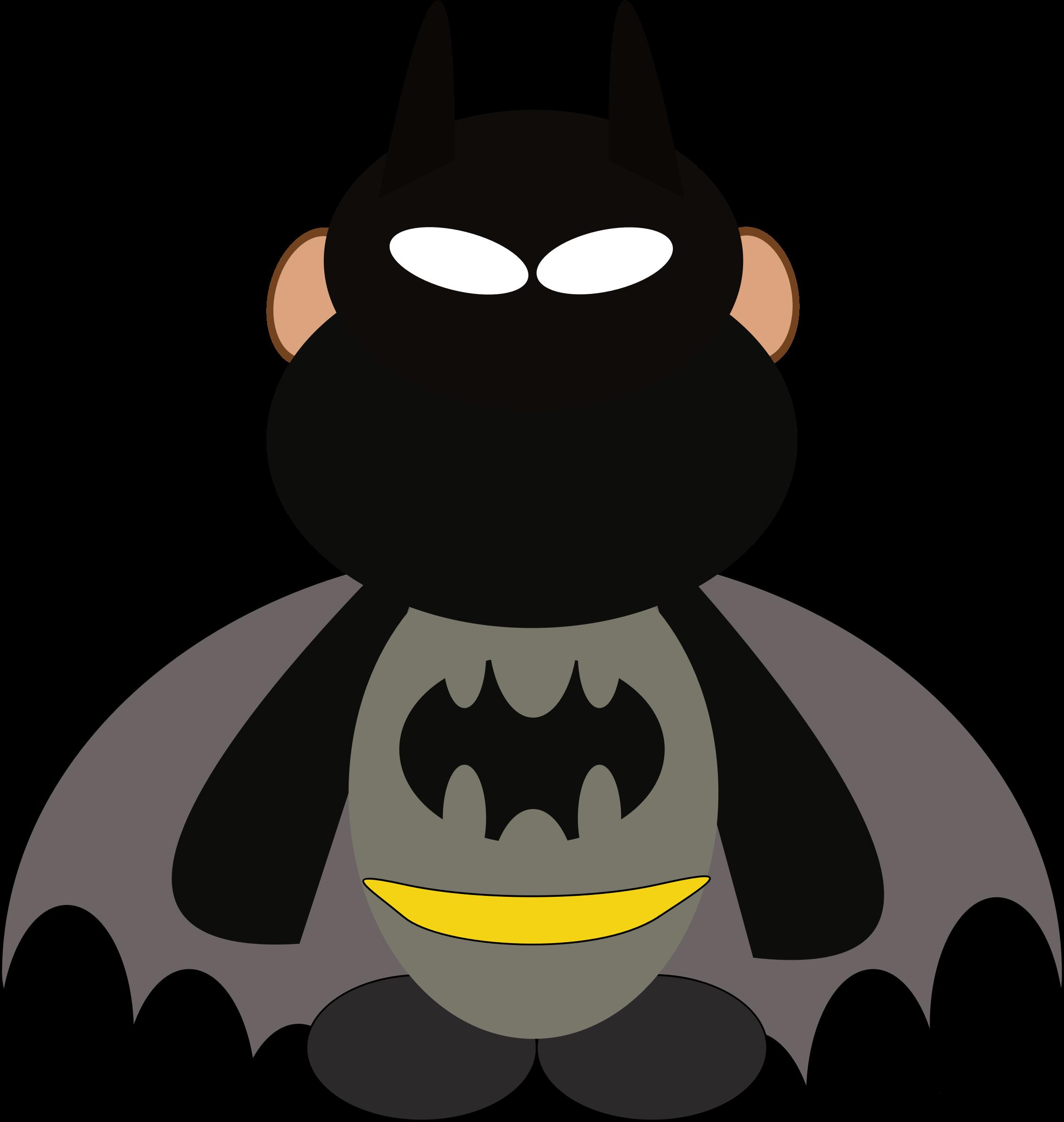 Bat clipart comic Clipart Bay Free Batman Batman