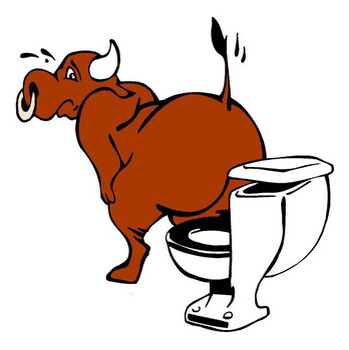 Bull clipart funny It to practice to Bullshitting