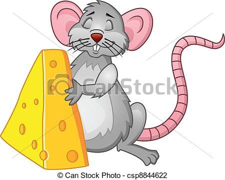 Rat clipart funny #2
