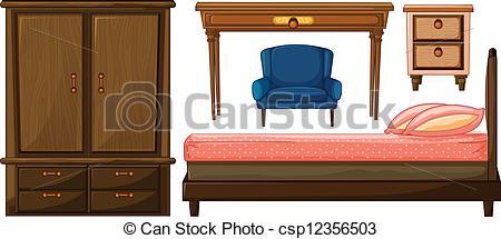 Room clipart badroom #2