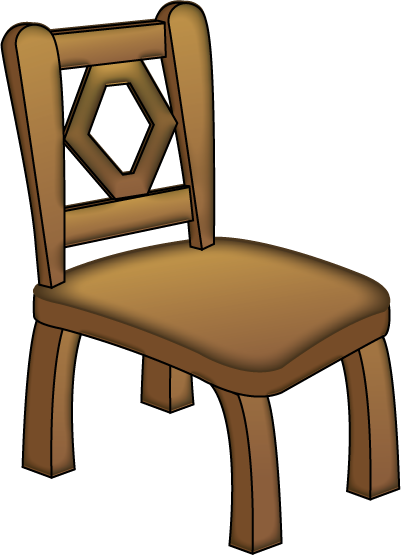 Glitch clipart kitchen 6 Cliparting Cartoon 47 chair