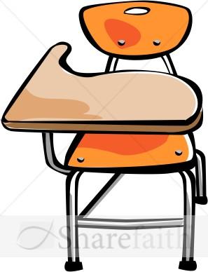 Desk clipart elementary school classroom Art Desk Clipart At Panda