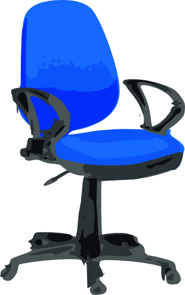 Office clipart office chair As: com Download Wheels Chair