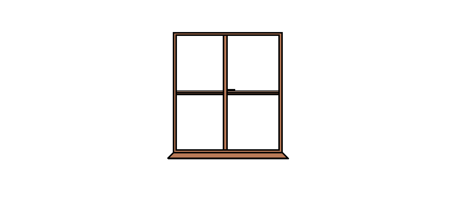 Door clipart square window Clipart House Clipart window%20clipart Window