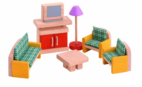 Bedroom clipart doll house #4