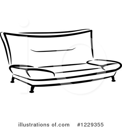 Furniture clipart illustration #1229355 Tradition Tradition Sample Vector