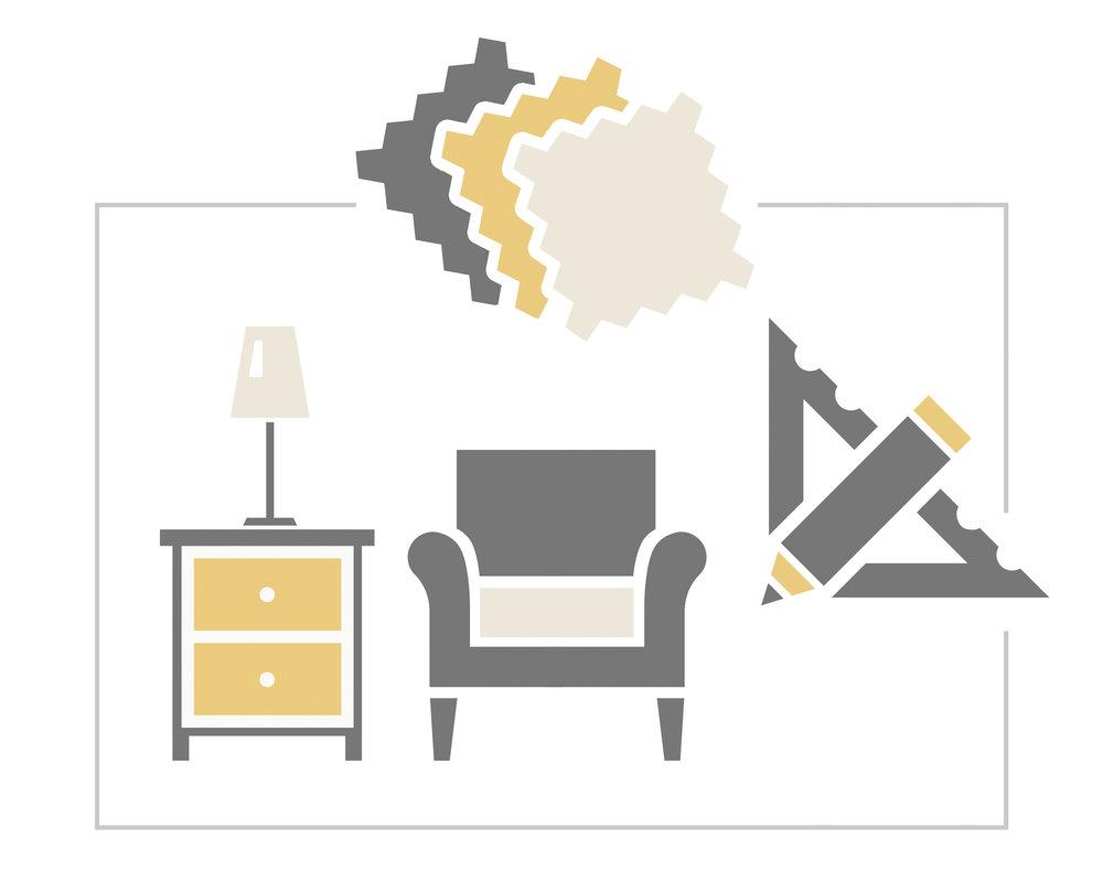 Furniture clipart interior decorator StudioVB Interior Interior jpg Design