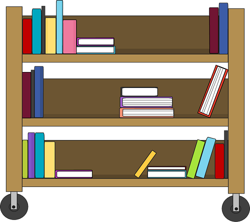 Furniture clipart library shelf Images shelf%20clipart Free Clipart Panda