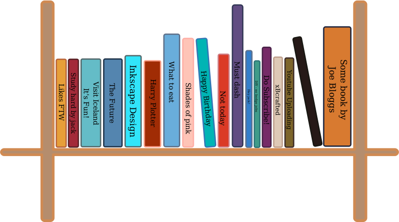 Furniture clipart library shelf Websites art Art this Use