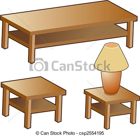 Furniture clipart living room  Living Furniture Room Clipart