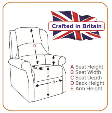 Furniture clipart mobility And Grosvenor Rise Marylebone The