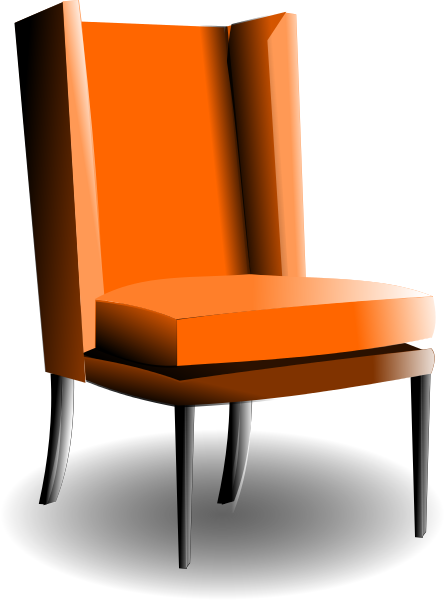 Furniture clipart old chair Clipart Domain Clip Art Free