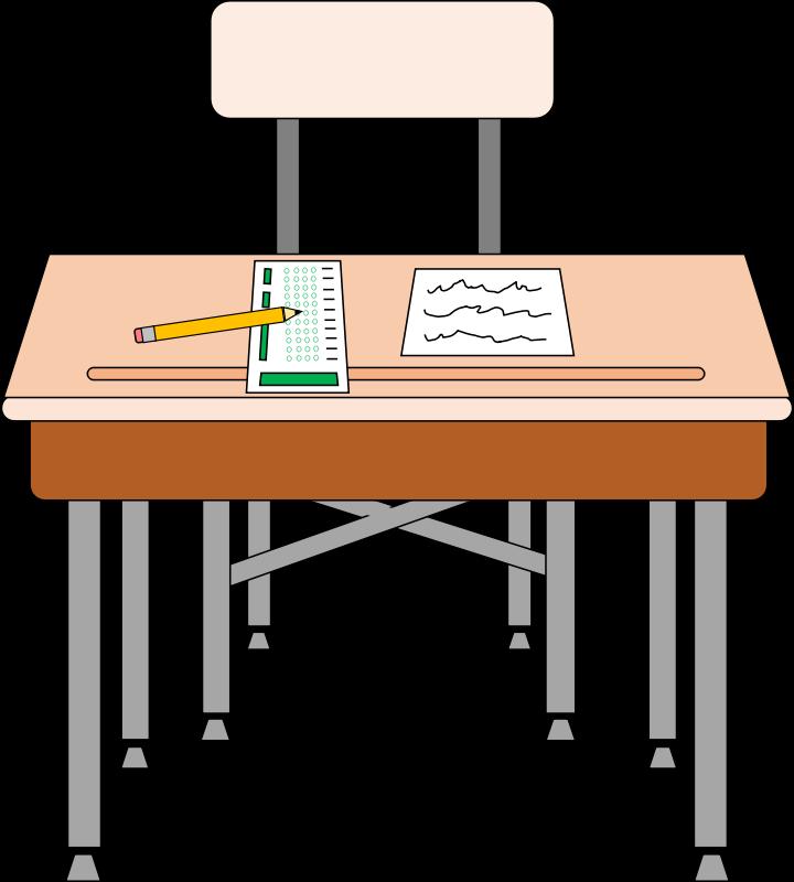 Table clipart student desk Clipart Student Clipart Desk Furniture