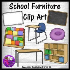 Furniture clipart school furniture Furniture store! Kids Children Student