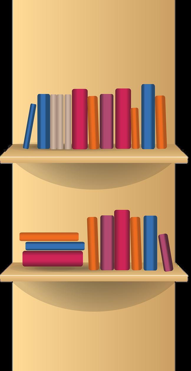 Furniture clipart school furniture Bookcase Art on e etc