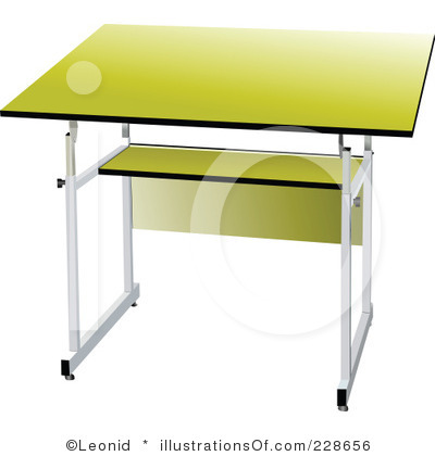 Desk clipart school table Clipart School Desk Clipart Clipart