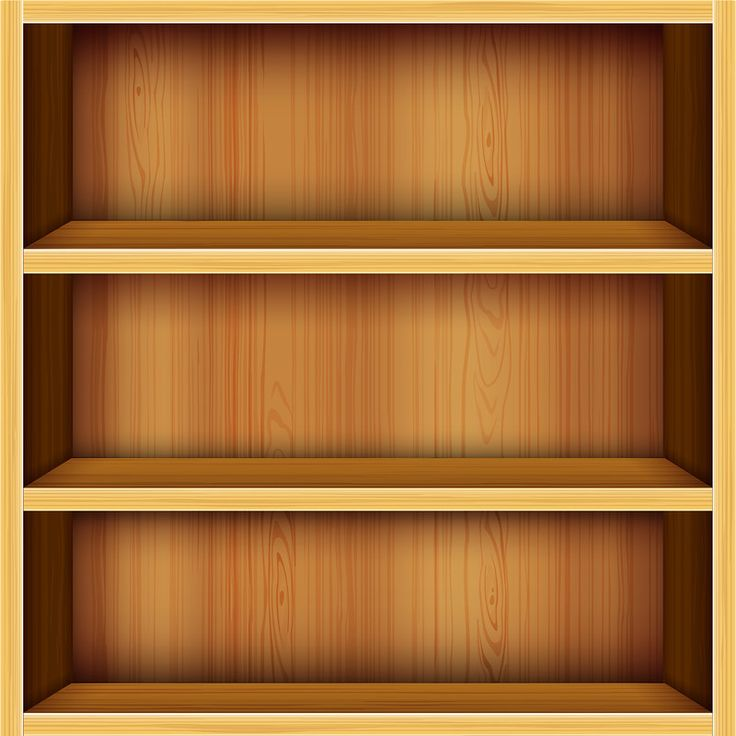 Furniture clipart shelf This clipart on and best